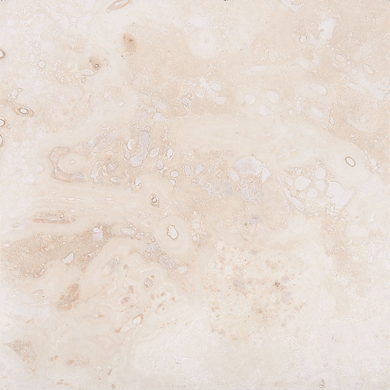 Tuscany Ivory Premium 18X18 Honed
