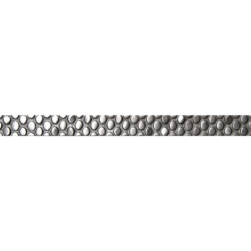 FREE SHIPPING - Nickel Resin 1 x 12 Border
