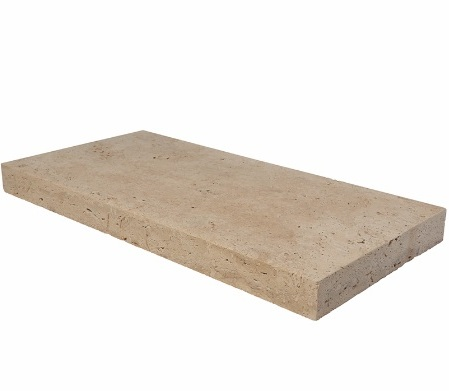 Tuscany Beige 12x24 5CM Paver/Pool Coping
