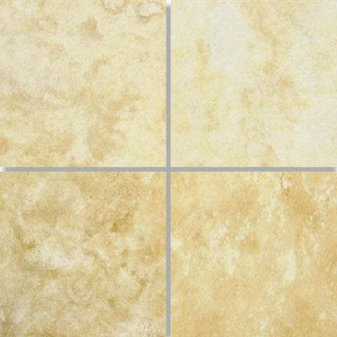 Tuscany Ivory 12X12 Honed/Filled