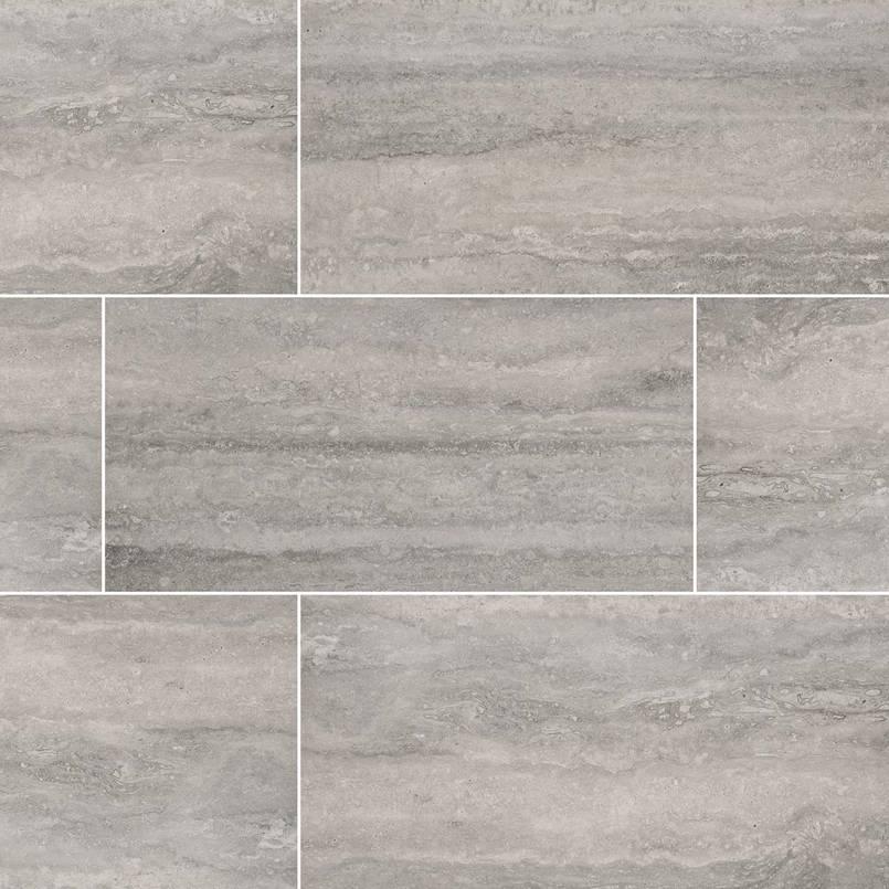 Veneto Gray 12X24 Porcelain