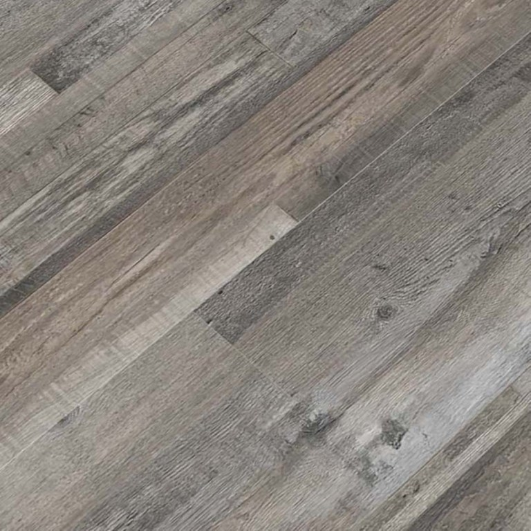 GLENRIDGE Coastal Mix 6x48 LVT Vinyl