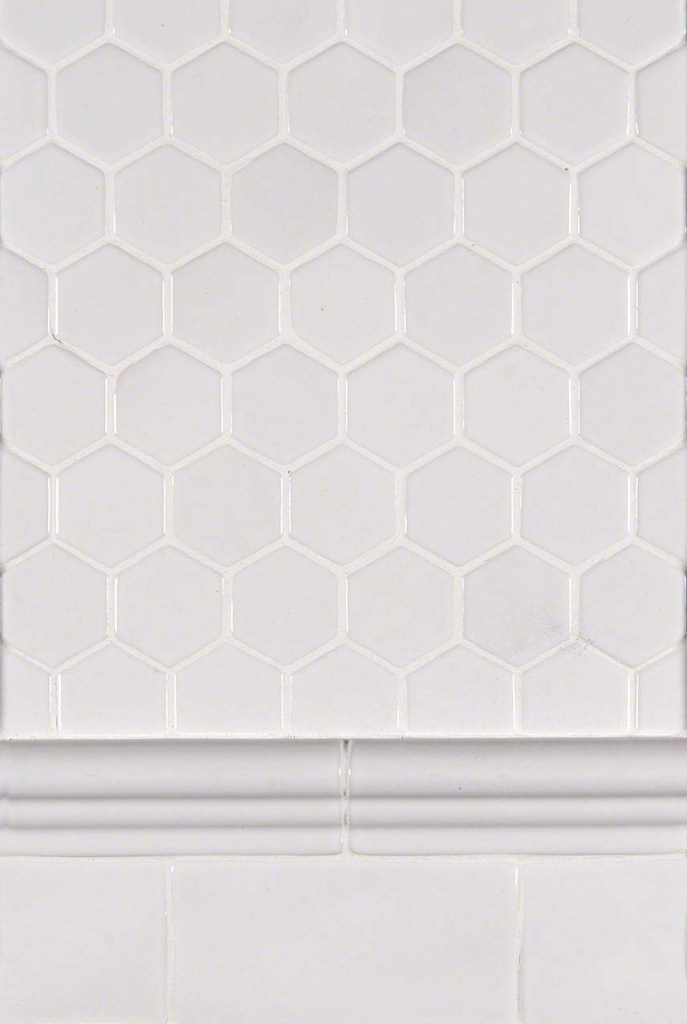 Whisper White 2x6 Crown Molding