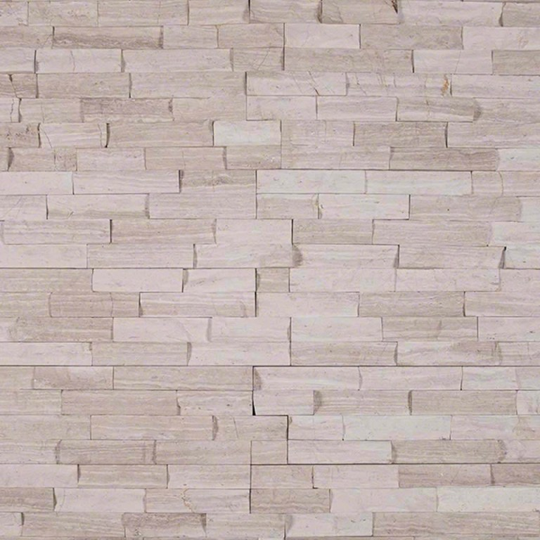 White Oak 6x24 Ledger Panel