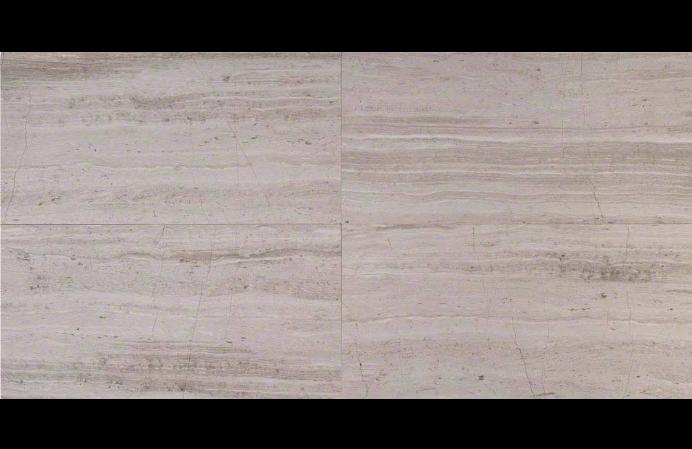 White Oak 18x36 Honed Marble (Large Size)